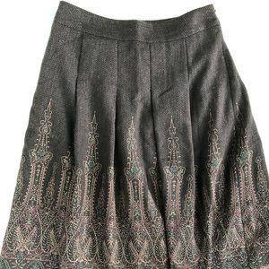Ann Taylor Loft Skirt Size 6